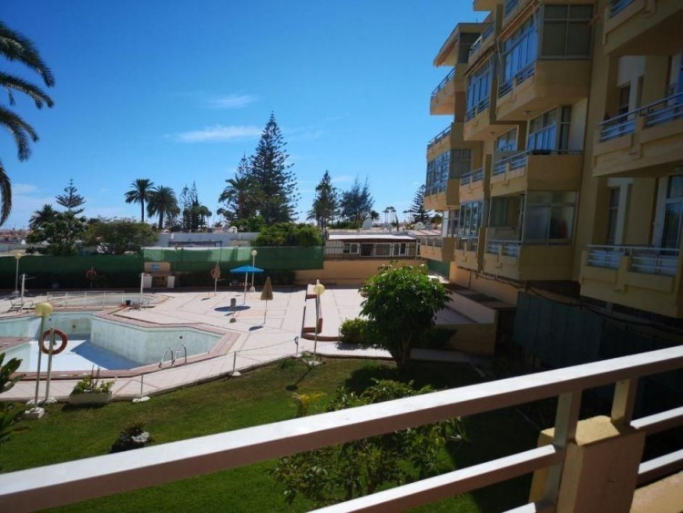 2 Bed  Flat / Apartment for Sale, Las Palmas, Playa del Inglés, Gran Canaria - DI-15769 11