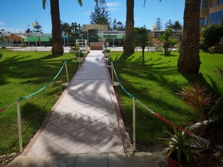 2 Bed  Flat / Apartment for Sale, Las Palmas, Playa del Inglés, Gran Canaria - DI-15769 15