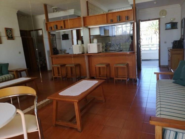 2 Bed  Flat / Apartment for Sale, Las Palmas, Playa del Inglés, Gran Canaria - DI-15769 19
