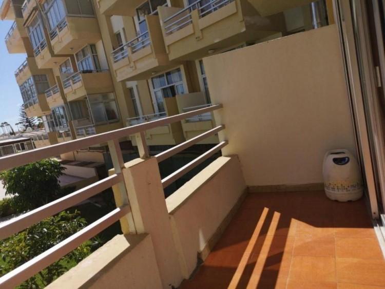 2 Bed  Flat / Apartment for Sale, Las Palmas, Playa del Inglés, Gran Canaria - DI-15769 4