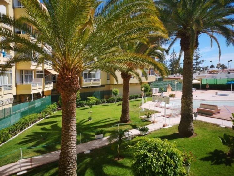 2 Bed  Flat / Apartment for Sale, Las Palmas, Playa del Inglés, Gran Canaria - DI-15769 6