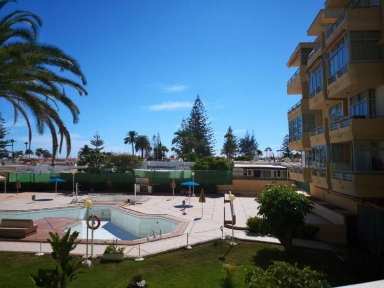 2 Bed  Flat / Apartment for Sale, Las Palmas, Playa del Inglés, Gran Canaria - DI-15769 8