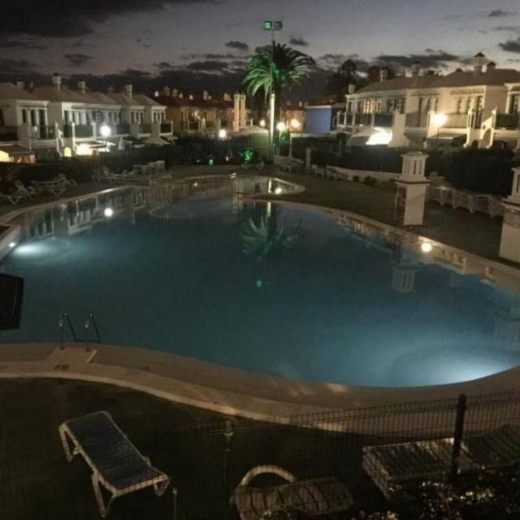 1 Bed  Villa/House to Rent, Las Palmas, Playa del Inglés, Gran Canaria - DI-15771 1