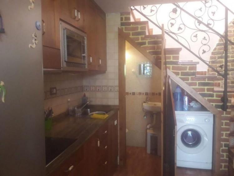 1 Bed  Villa/House to Rent, Las Palmas, Playa del Inglés, Gran Canaria - DI-15771 12