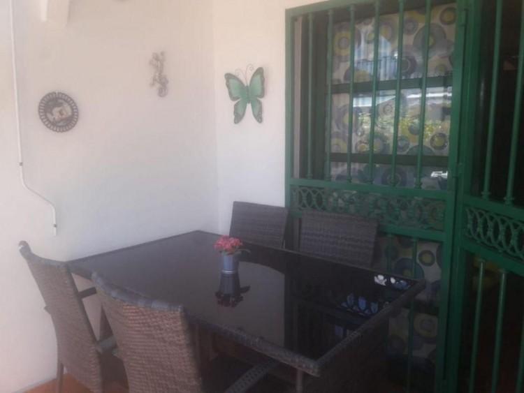 1 Bed  Villa/House to Rent, Las Palmas, Playa del Inglés, Gran Canaria - DI-15771 6