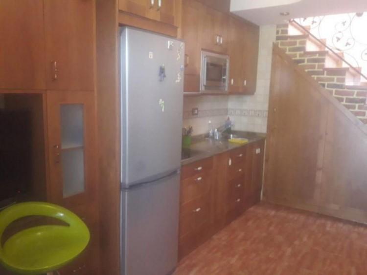 1 Bed  Villa/House to Rent, Las Palmas, Playa del Inglés, Gran Canaria - DI-15771 7
