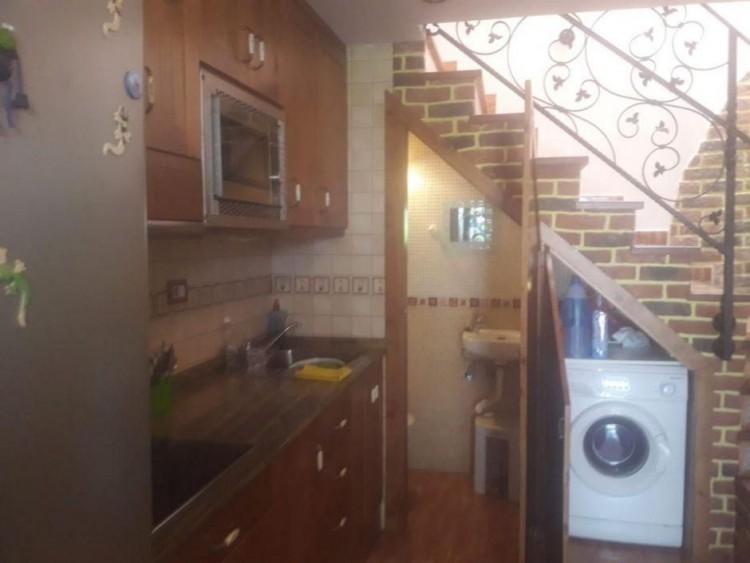 1 Bed  Villa/House to Rent, Las Palmas, Playa del Inglés, Gran Canaria - DI-15771 8