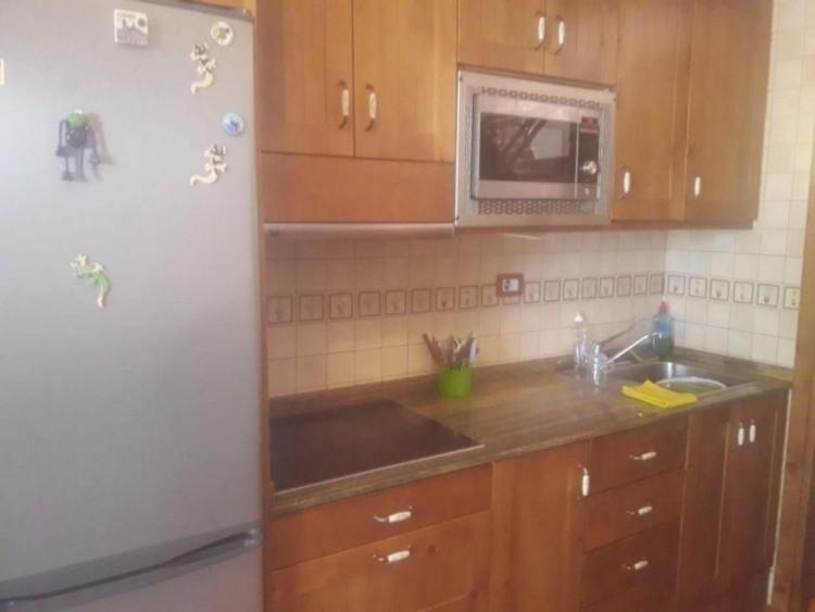 1 Bed  Villa/House to Rent, Las Palmas, Playa del Inglés, Gran Canaria - DI-15771 9