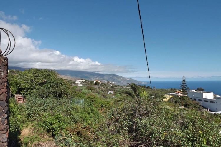 Villa/House for Sale, La Polvacera, Breña Baja, La Palma - LP-BB66 1