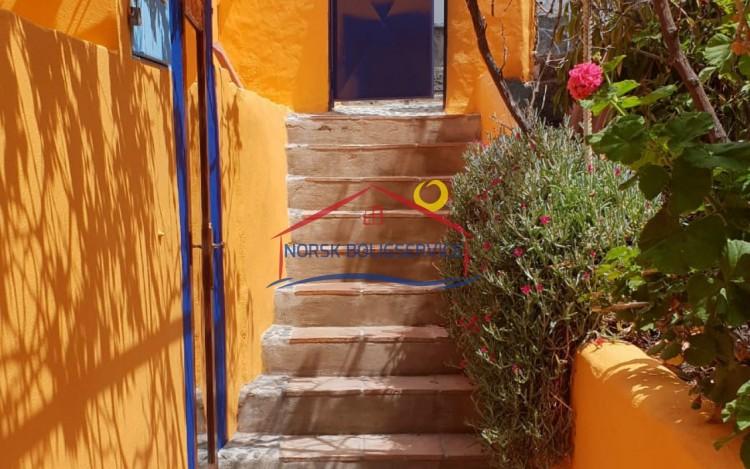 1 Bed  Flat / Apartment for Sale, La Aldea de San Nicolás, Gran Canaria - NB-2397 3