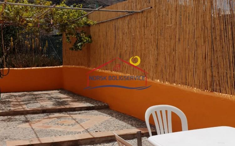 1 Bed  Flat / Apartment for Sale, La Aldea de San Nicolás, Gran Canaria - NB-2397 6