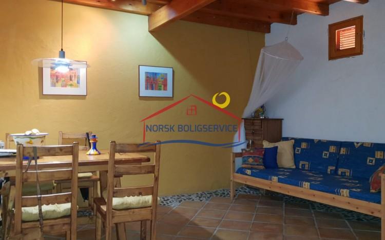 1 Bed  Flat / Apartment for Sale, La Aldea de San Nicolás, Gran Canaria - NB-2397 7