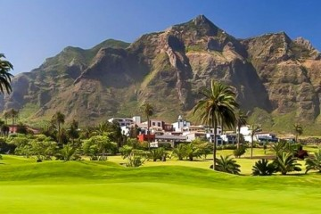1 Bed  Land for Sale, Costa Adeje, Tenerife - PT-PW-149