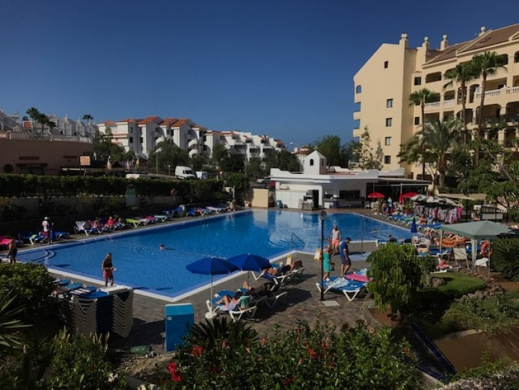 Flat / Apartment for Sale, Los Cristianos, Tenerife - PG-A405 1