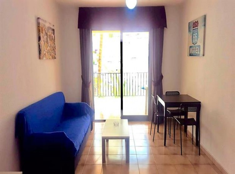 Flat / Apartment for Sale, Los Cristianos, Tenerife - PG-A405 3