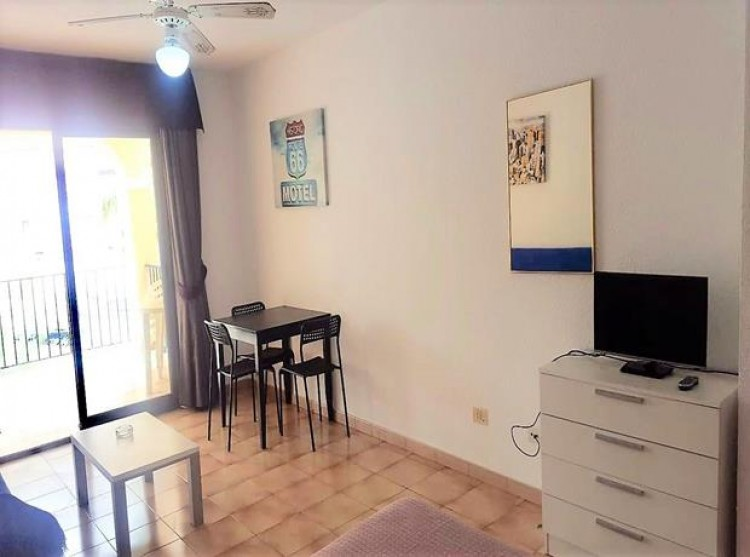 Flat / Apartment for Sale, Los Cristianos, Tenerife - PG-A405 5