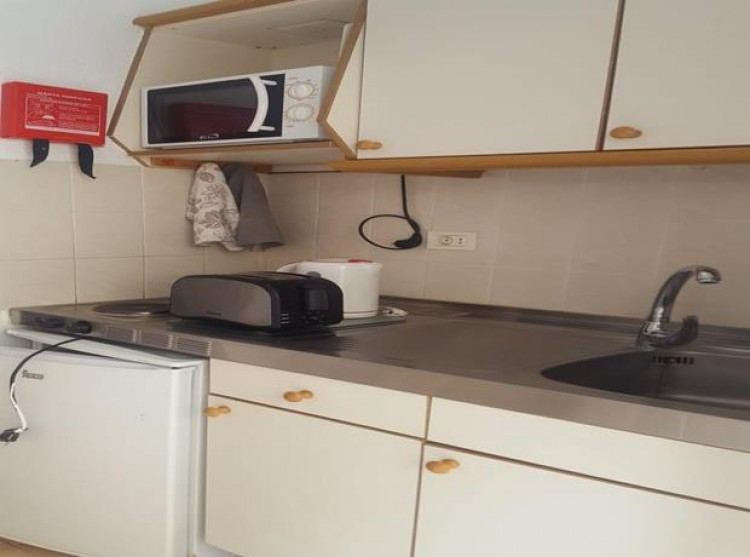 Flat / Apartment for Sale, Los Cristianos, Tenerife - PG-A405 7
