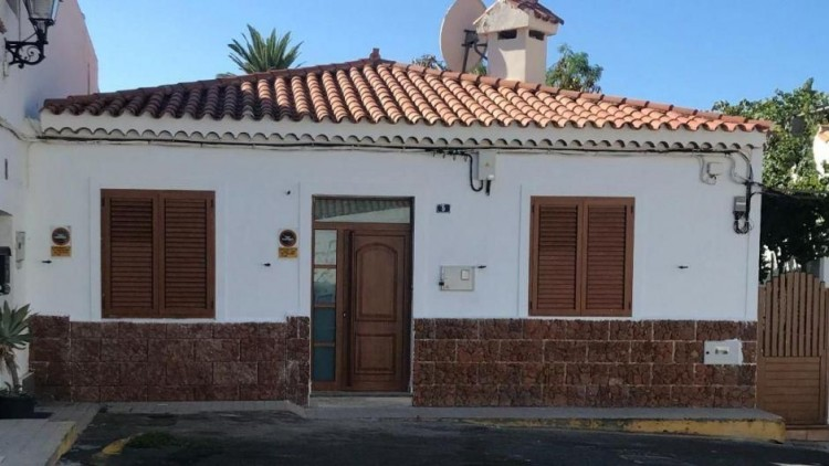Land for Sale, Las Palmas, Firgas-Valleseco, Gran Canaria - DI-15837 1