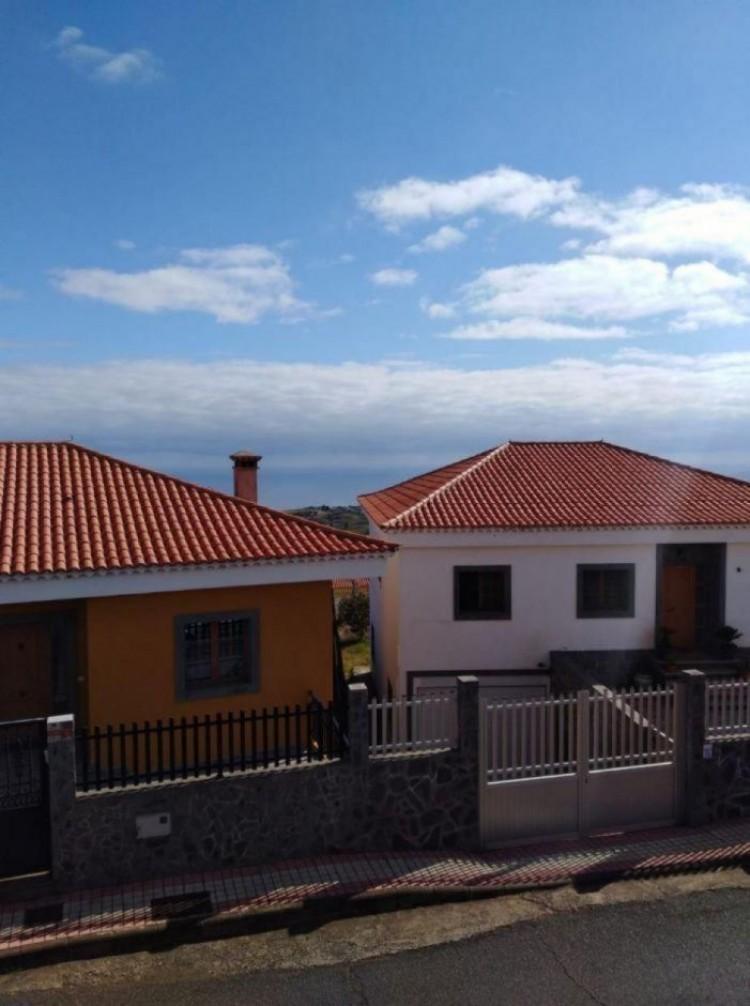 Land for Sale, Las Palmas, Firgas-Valleseco, Gran Canaria - DI-15837 10
