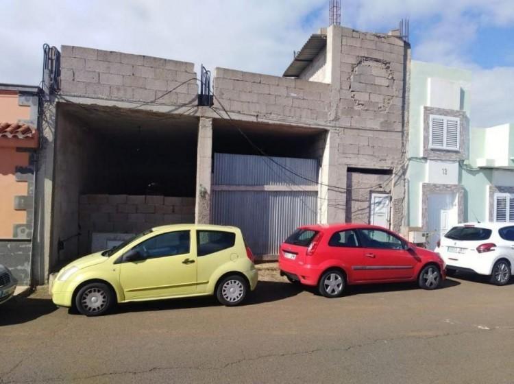 Land for Sale, Las Palmas, Firgas-Valleseco, Gran Canaria - DI-15837 14