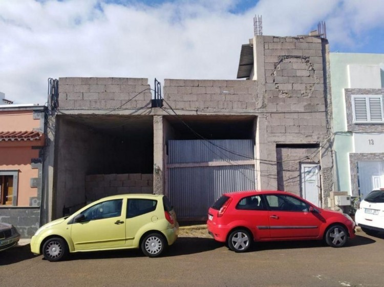 Land for Sale, Las Palmas, Firgas-Valleseco, Gran Canaria - DI-15837 16