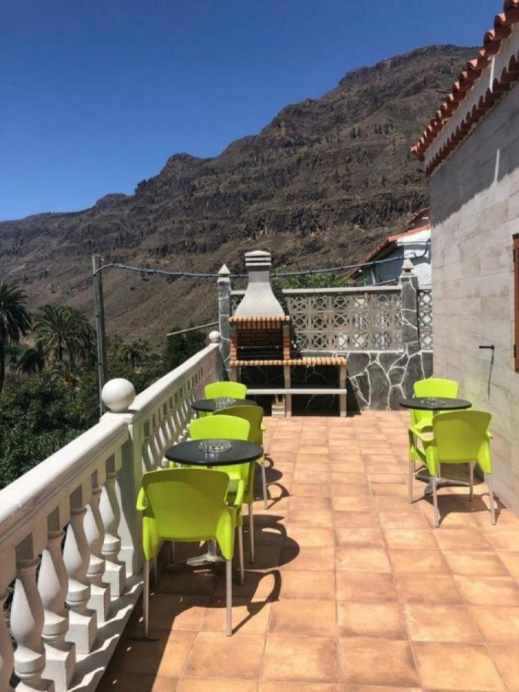 Land for Sale, Las Palmas, Firgas-Valleseco, Gran Canaria - DI-15837 2