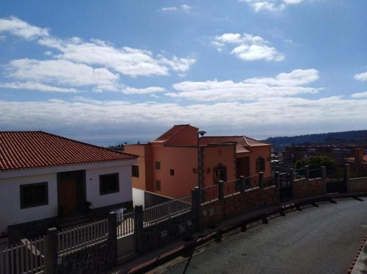 Land for Sale, Las Palmas, Firgas-Valleseco, Gran Canaria - DI-15837 5