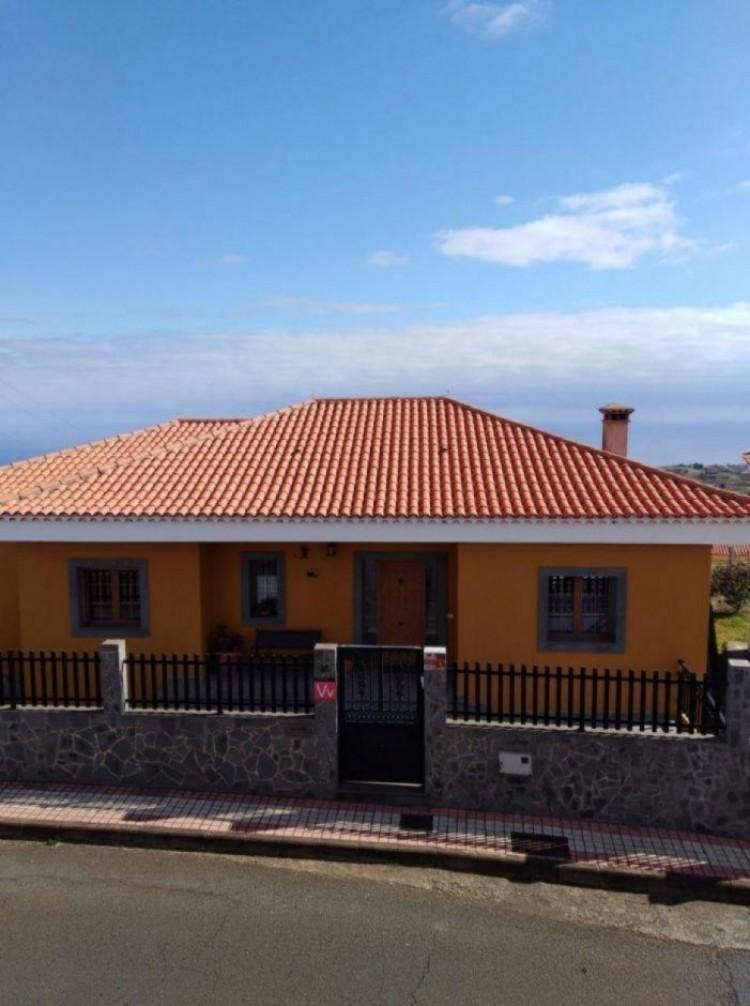 Land for Sale, Las Palmas, Firgas-Valleseco, Gran Canaria - DI-15837 9