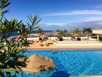 2 Bed  Flat / Apartment for Sale, Roque del Conde, Tenerife - PT-PW-158