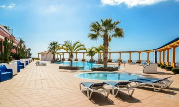 2 Bed  Flat / Apartment for Sale, Roque del Conde, Tenerife - PT-PW-159