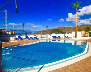 2 Bed  Flat / Apartment for Sale, Roque del Conde, Tenerife - PT-PW-160