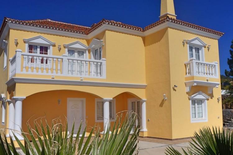 2 Bed  Villa/House for Sale, Tinizara, Tijarafe, La Palma - LP-Ti206 1