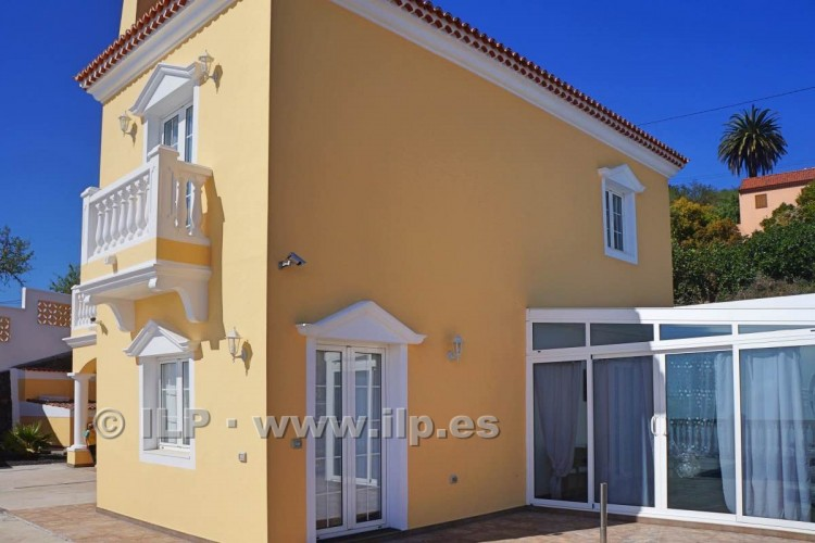 2 Bed  Villa/House for Sale, Tinizara, Tijarafe, La Palma - LP-Ti206 4