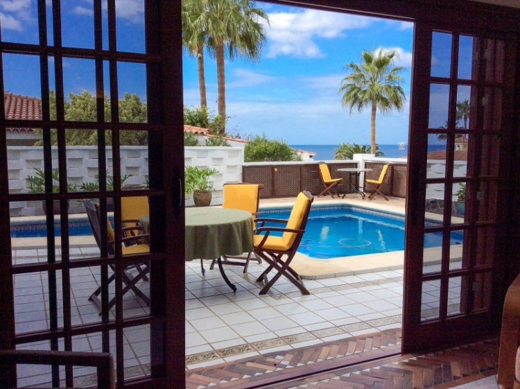 2 Bed  Villa/House for Sale, Los Gigantes, Tenerife - YL-PW118 1