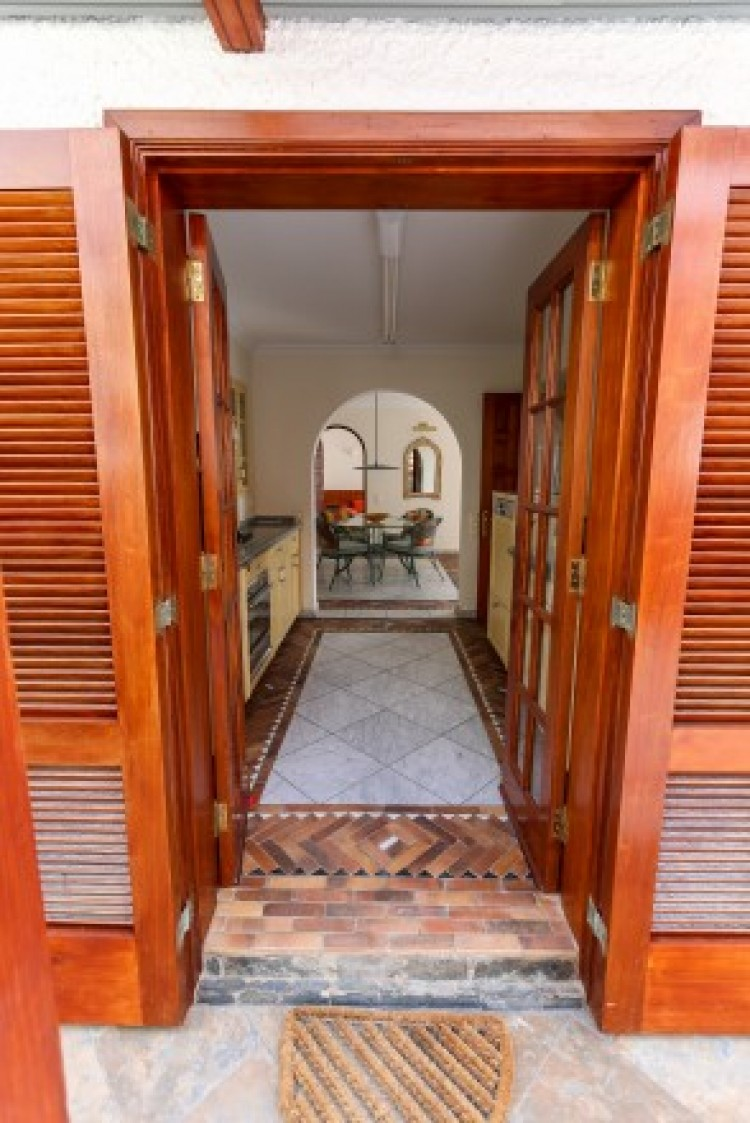 2 Bed  Villa/House for Sale, Los Gigantes, Tenerife - YL-PW118 10