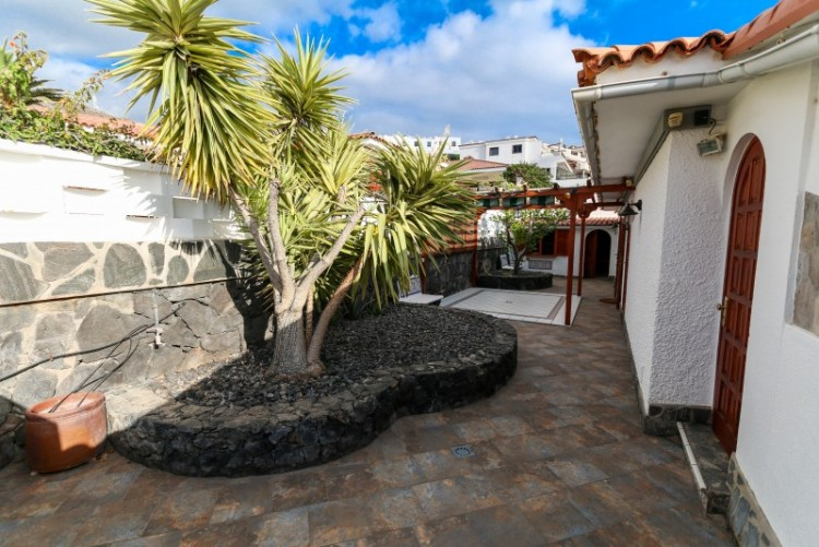 2 Bed  Villa/House for Sale, Los Gigantes, Tenerife - YL-PW118 19
