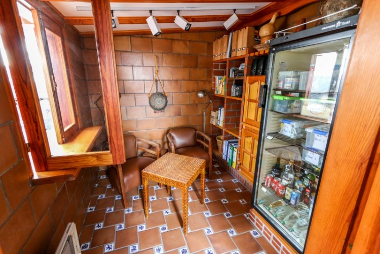 2 Bed  Villa/House for Sale, Los Gigantes, Tenerife - YL-PW118 20