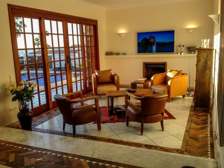 2 Bed  Villa/House for Sale, Los Gigantes, Tenerife - YL-PW118 4