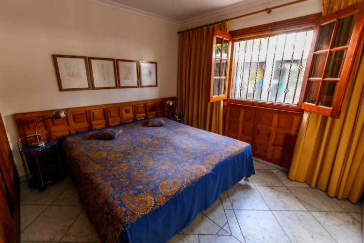 2 Bed  Villa/House for Sale, Los Gigantes, Tenerife - YL-PW118 5