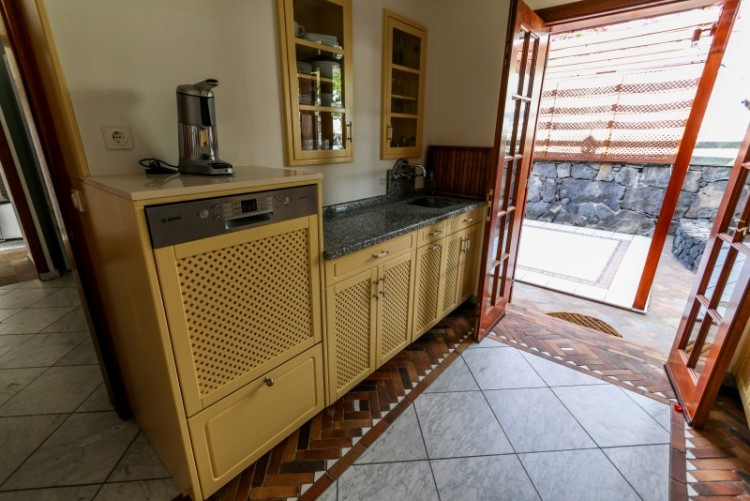 2 Bed  Villa/House for Sale, Los Gigantes, Tenerife - YL-PW118 8