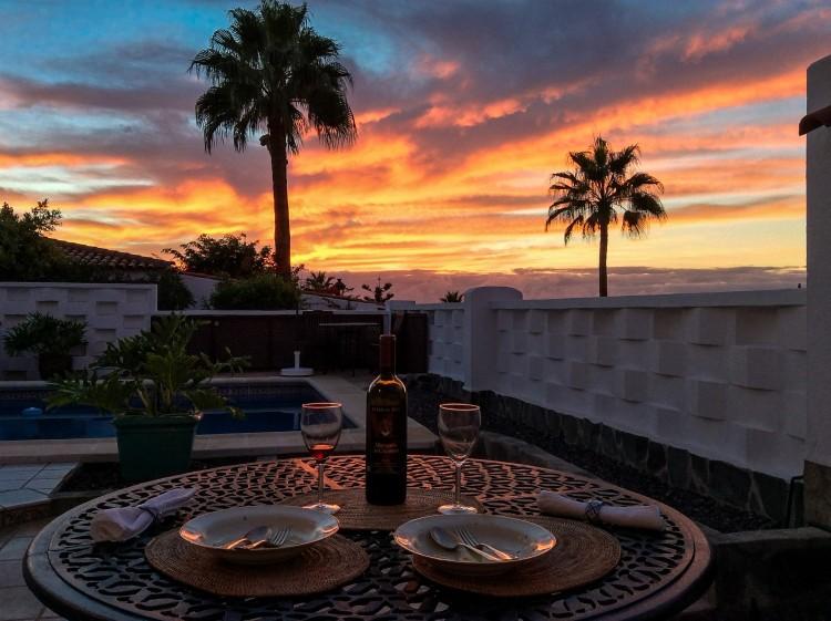 2 Bed  Villa/House for Sale, Los Gigantes, Santiago Del Teide, Tenerife - AZ-1366 2