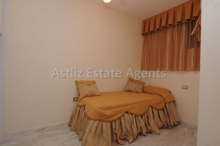 3 Bed  Flat / Apartment for Sale, Puerto De Santiago, Santiago Del Teide, Tenerife - AZ-1199 10