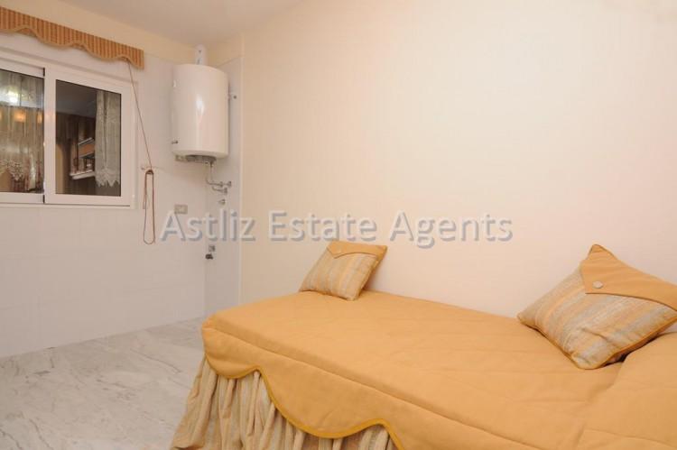 3 Bed  Flat / Apartment for Sale, Puerto De Santiago, Santiago Del Teide, Tenerife - AZ-1199 11