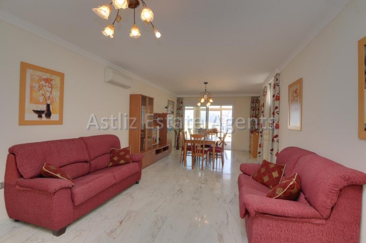 3 Bed  Flat / Apartment for Sale, Puerto De Santiago, Santiago Del Teide, Tenerife - AZ-1199 12