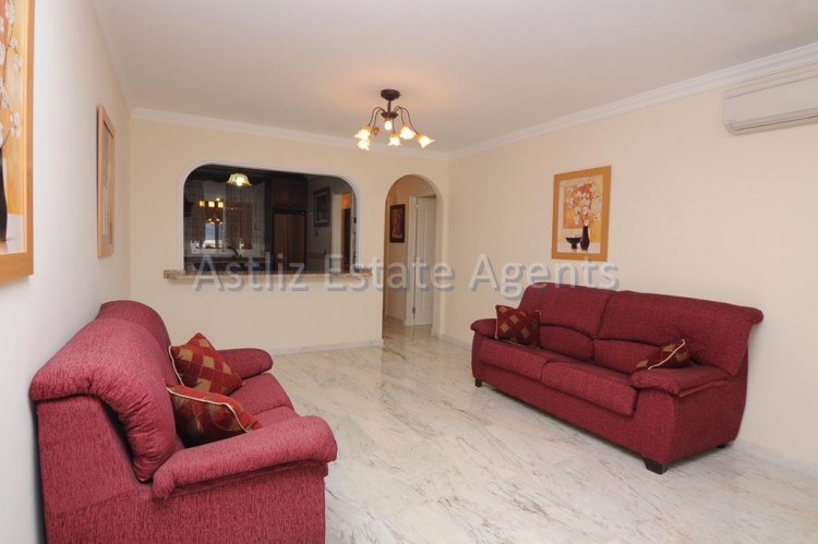 3 Bed  Flat / Apartment for Sale, Puerto De Santiago, Santiago Del Teide, Tenerife - AZ-1199 13