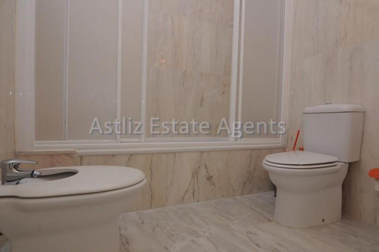 3 Bed  Flat / Apartment for Sale, Puerto De Santiago, Santiago Del Teide, Tenerife - AZ-1199 14