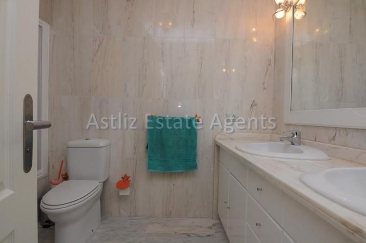 3 Bed  Flat / Apartment for Sale, Puerto De Santiago, Santiago Del Teide, Tenerife - AZ-1199 15