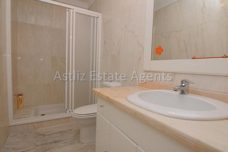 3 Bed  Flat / Apartment for Sale, Puerto De Santiago, Santiago Del Teide, Tenerife - AZ-1199 16