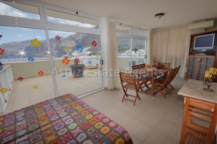 3 Bed  Flat / Apartment for Sale, Puerto De Santiago, Santiago Del Teide, Tenerife - AZ-1199 17