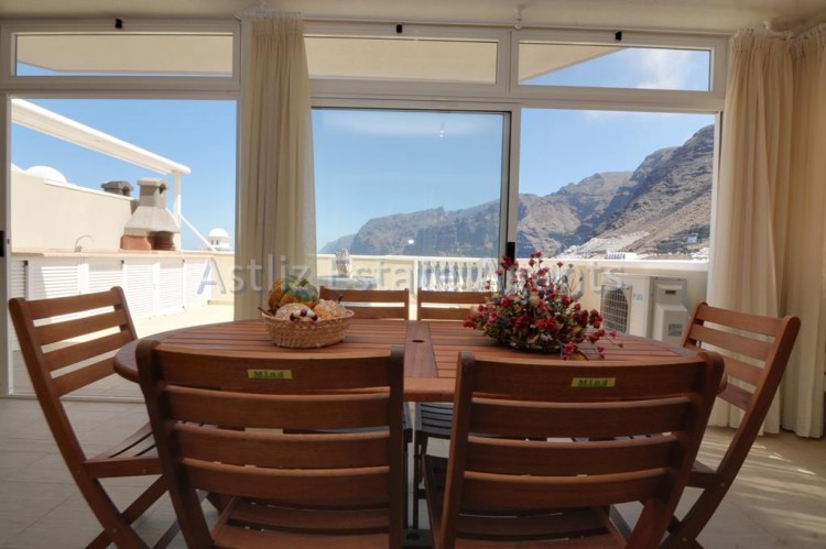 3 Bed  Flat / Apartment for Sale, Puerto De Santiago, Santiago Del Teide, Tenerife - AZ-1199 18